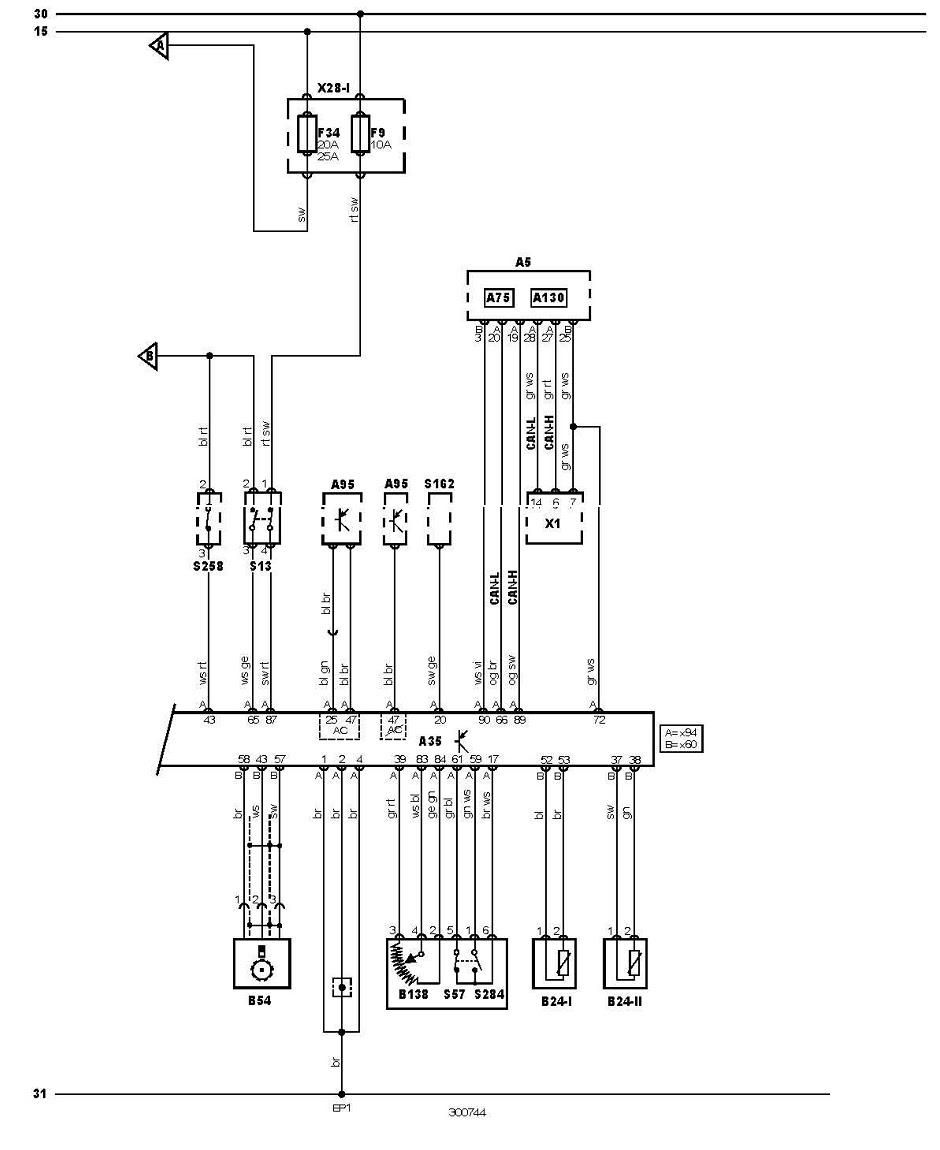 engine management systemVolkswagen Transporter 25TDI (04) ~ Wiring DiagramsCars