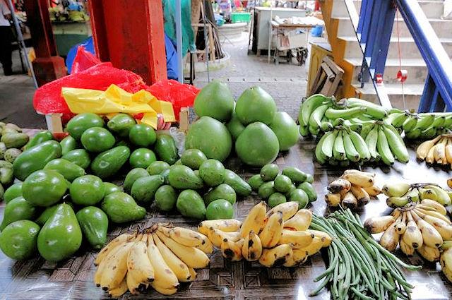 Obstmarkt Victoria (C) JUREBU