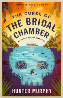 The Curse of the Bridal Chamber cover