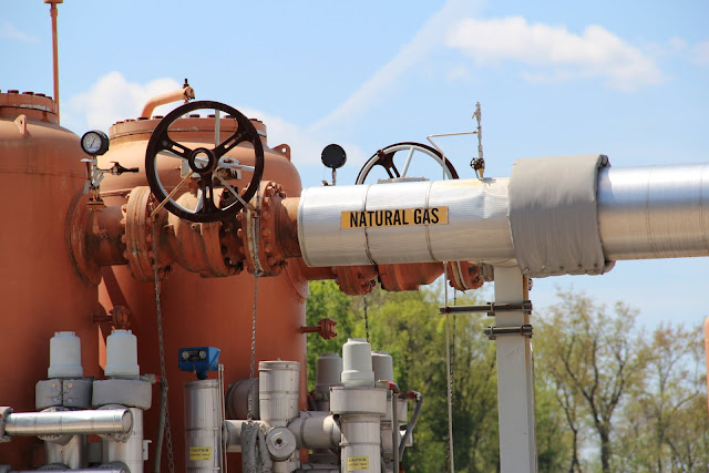 5 Daerah Penghasil Gas Alam Terbesar di Indonesia