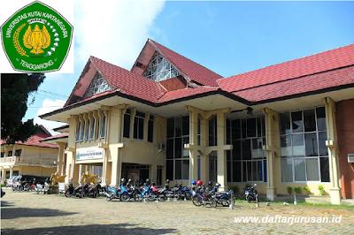 Daftar Fakultas dan Program Studi UNIKARTA Universitas Kutai Kartanegara