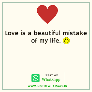 Best Love Whatsapp Status 18