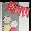 Paper Creativity: Get Well Card for Dad