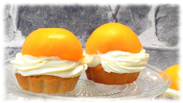 Spiegeleier Cupcakes von Madeleines Schlemmerparadies | Rezept und Video | Oster-Kooperation 2019