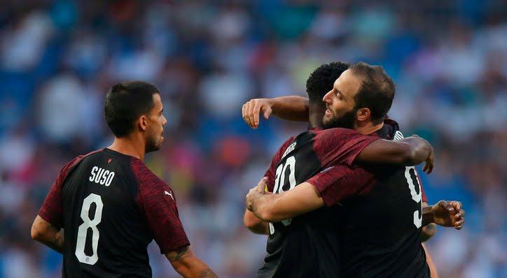 Diretta MILAN-ROMA Streaming, dove vedere la partita di Serie A in TV e sul Web