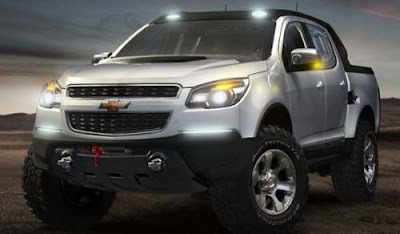 Harga Mobil Bekas Chevrolet (Part 6)