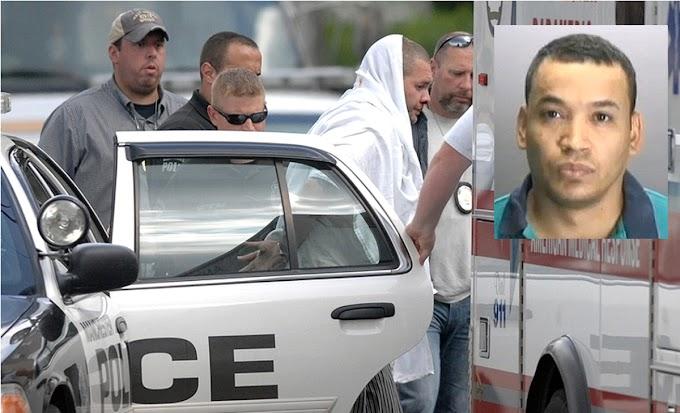 """Jurado federal declara culpable a """"El Maestro"""" por secuestros en Massachusetts y República Dominicana"""