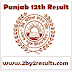 Punjab 12th result 2018 - PSEB Class 12th result 2018 Arts Commerce Science