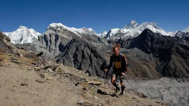Manfaat Hobby mendaki Gunung