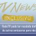 TV News - RedeTV! pode ter recebido dinheiro  de outras emissoras para não falir.