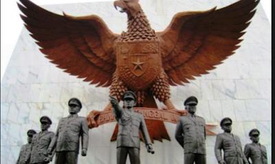 Biodata dan Daftar Nama 10 Pahlawan Revolusi Beserta Gambarnya