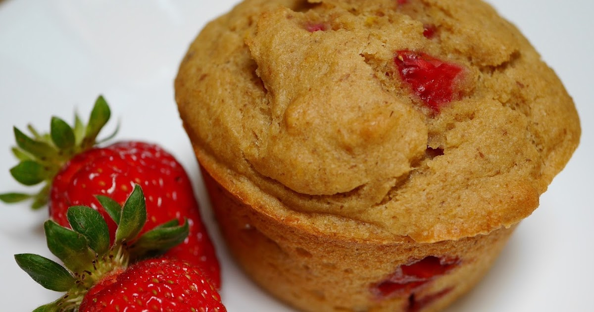 Flax Muffins Whole Foods