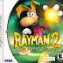 Cheats para Rayman 2: The Great Escape (Dreamcast)