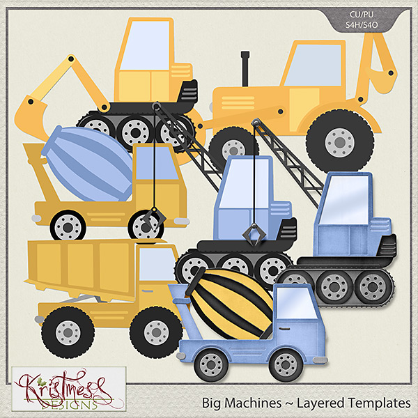 http://store.gingerscraps.net/CU-Big-Machines-Templates.html