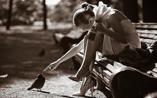 Natural Girl Art Photography