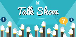 SCRIT TAlkshow, naskah talkshow, contoh script talkshow,talkshow, talkshow bsi, talkshow public speaking