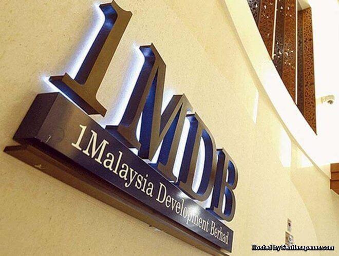 Pasukan khas 1MDB