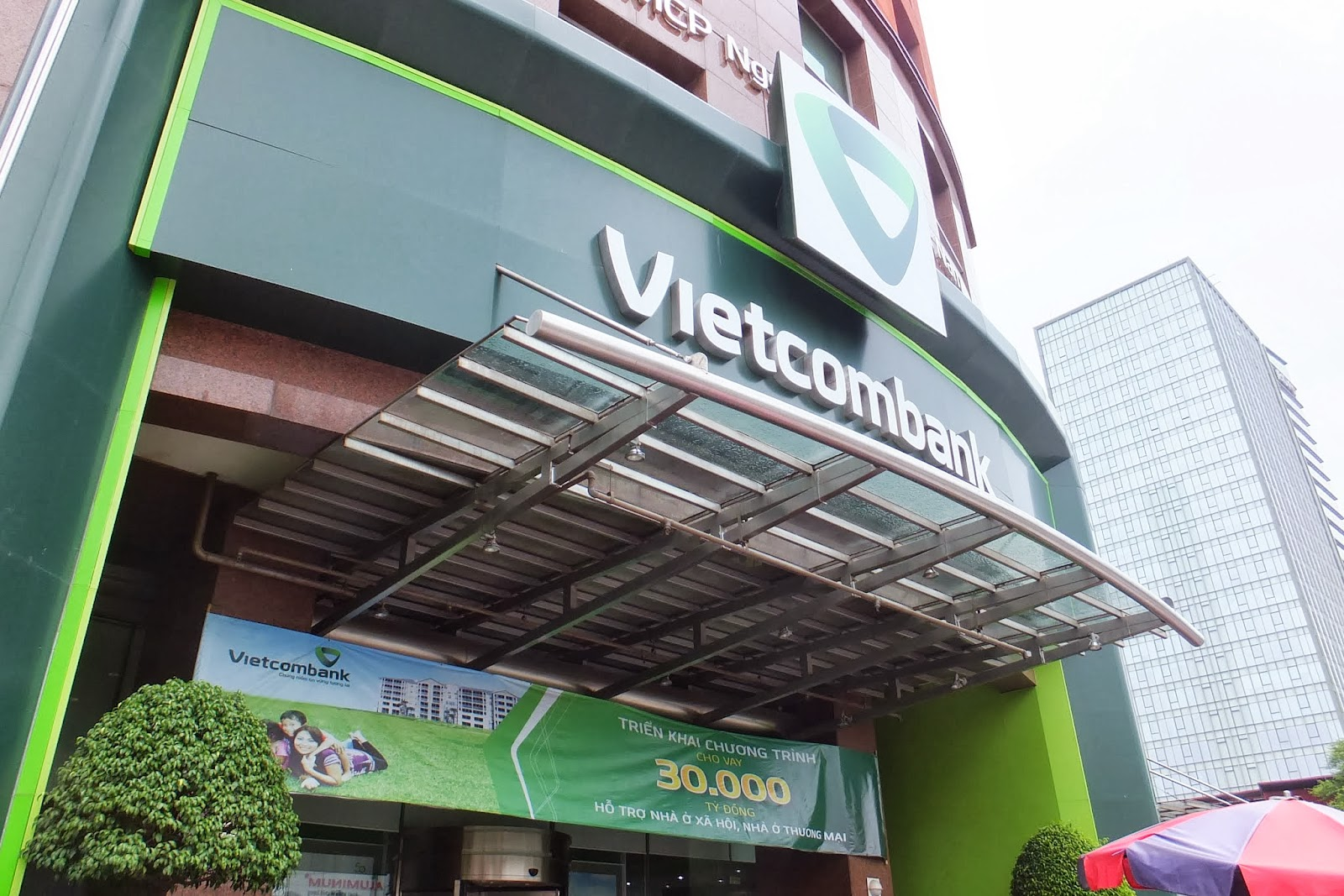 vietcom-bank