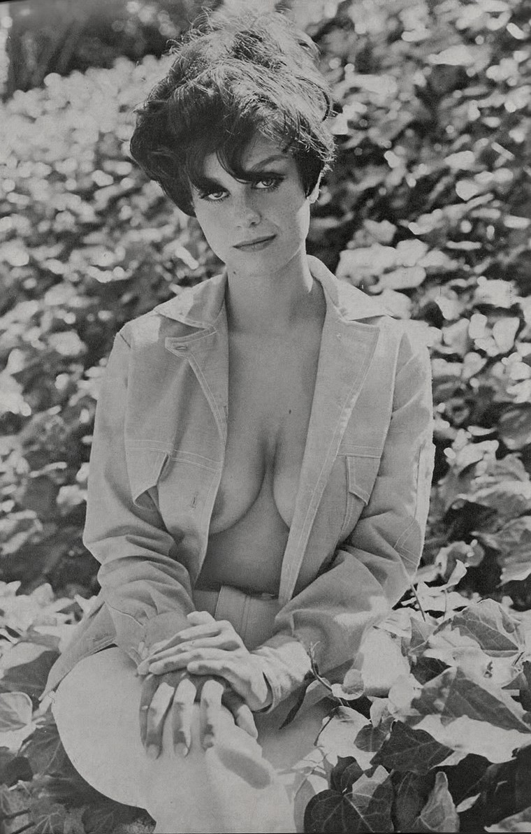 lana wood topless