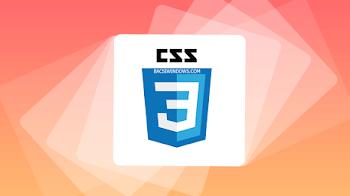 Tạo hiệu ứng Slide và fadeIn cho Blogspot bằng Animation CSS