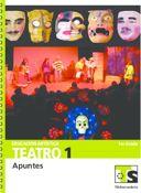 Educación Artística Teatro I Primer grado – PDF