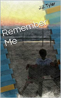 Remember Me - a young adult novel kindle book promotion JJ Tyler