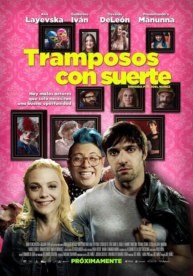 Tramposos Con Suerte (2018)