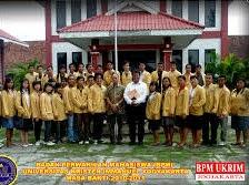Info Pendaftaran Mahasiswa Baru ( UKRIM ) 2017-2018 Universitas Kristen Immanuel Yogyakarta