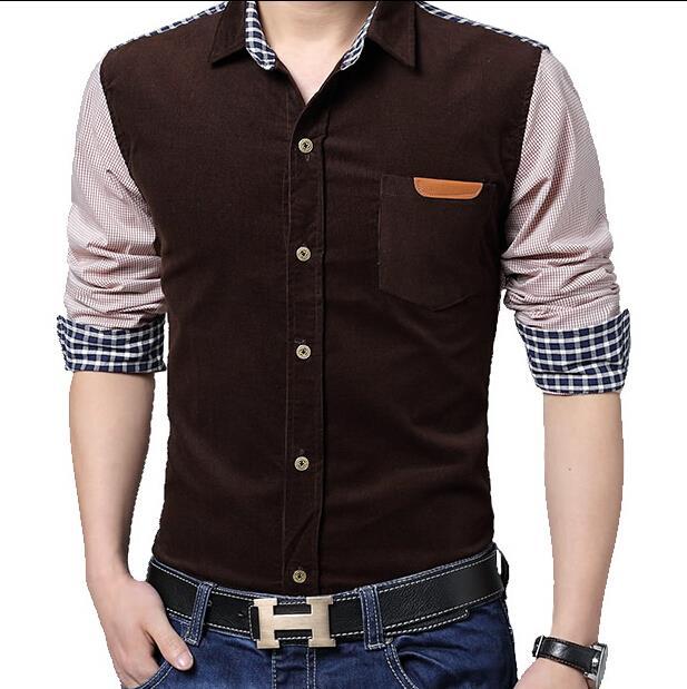 c7640c2179 Una moda exigente para verdaderos hombres exigentes. mostramos la nueva  tendencia estilo y comodidad que presenta la actitud de las camisas manga  corta