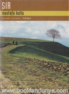 Mustafa Kutlu - Sır