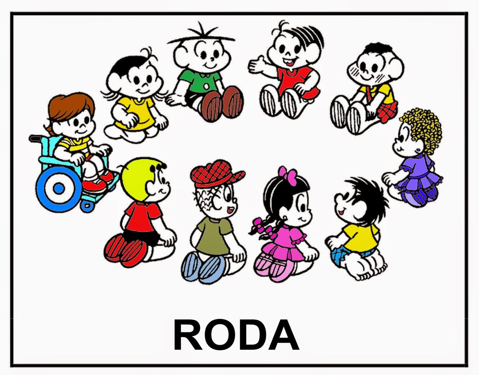 imagens de mingau em desenhos coloridas