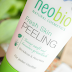 Neobio, Peeling do twarzy z wyciągiem z mięty i aloesu, 100 ml