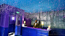 Hotel Original Magical In Heart Of Paris