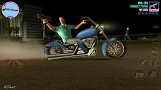 GTA Vice City v1.07 [Normal + Lite] Apk