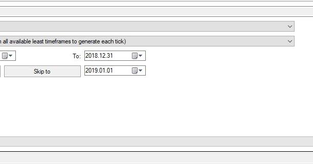 Cara Install Expert Advisor EA atau Robot Forex