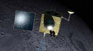 ISRO lunar Chandrayaan-2 Mission