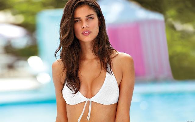 Hot Model Sara Sampaio HD Wallpapers