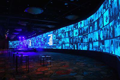 Công ty cung cấp màn hình led p3 indoor tại Hà Tĩnh