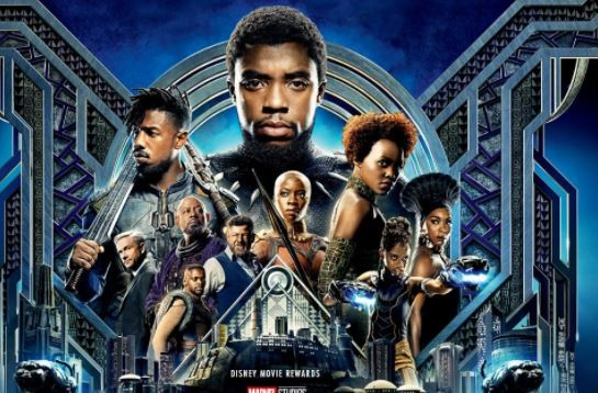 LGBT community criticizes 'Black Panther' after a gay scene was allegedly cut out from the movie