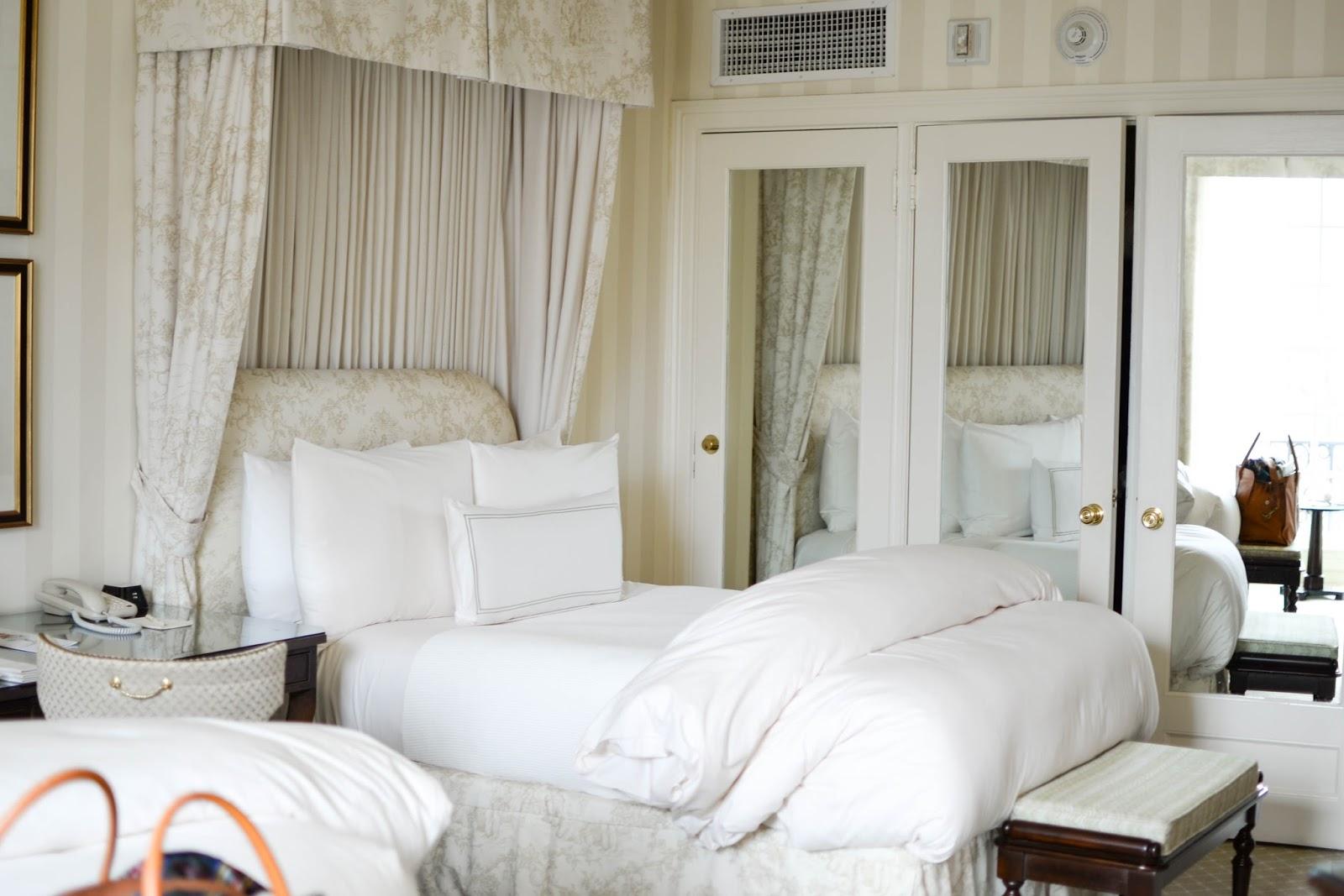 Summer Wind The Hay Adams Hotel Washington D C Trip Recap