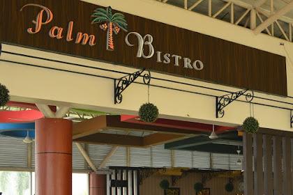 Lowongan Kerja Pekanbaru : Restoran Palm Bistro April 2017