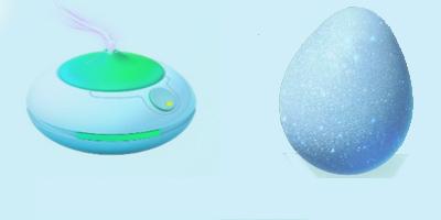 Insence dan Lucky Egg Pokemon Go