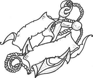 anchor tattoo meaning