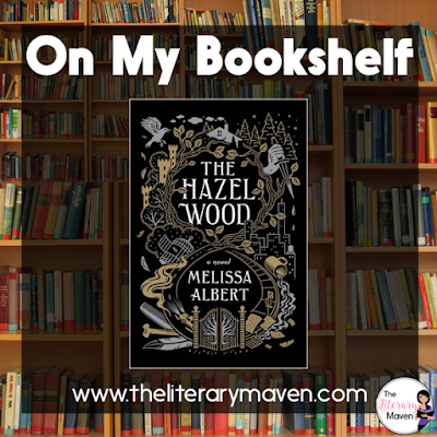 The Hazel Wood is an interesting mix of fantasy and thriller, fairy tale and magical realism. The main character, Alice, is no doubt a nod to Alice of Alice's Adventures in Wonderland and Through the Looking-Glass by Lewis Carroll. Similar to Carroll's Alice, this Alice is far from perfect. She can be impulsive and is willing to use others to get what she wants. However, her mission is not a selfish one; she is trying to save her mother from whatever forces of evil have captured her. Read on for more of my review and ideas for classroom application.
