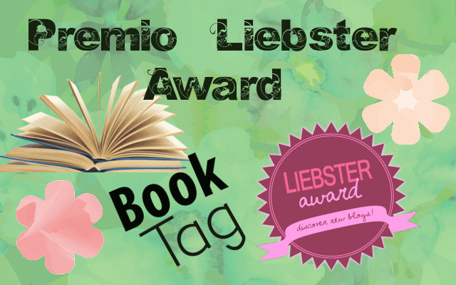 Premio Liebster Award