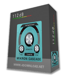 112dB - Mikron Cascade Full version