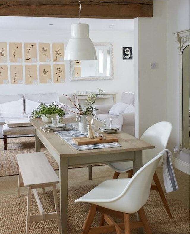 Country Chic Per Un Casa In Campagna Firmata Ikea