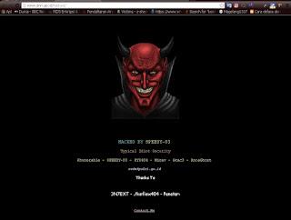 Situs-Arsip-Nasional-Indonesia-Diretas