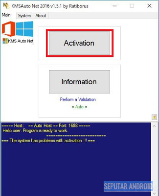 Tutorial Cara Aktivasi Windows 8,8.1 Dan Windows 10 32Bit 64Bit Secara Permanent All Version 2018