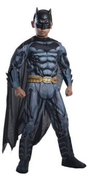 Boy's Batman Costume